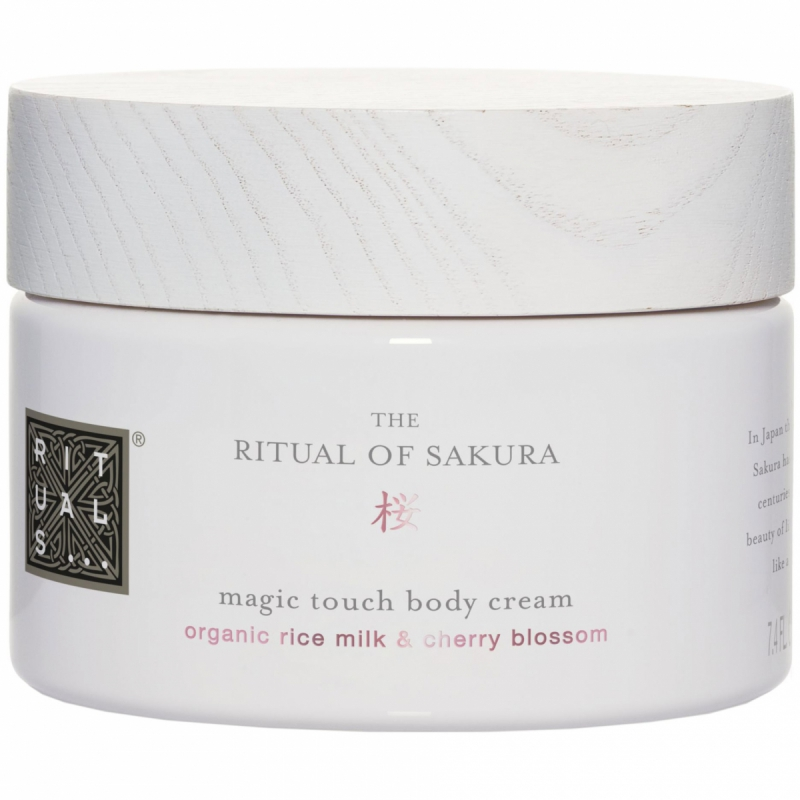 Rituals The Ritual Of Sakura Body Cream