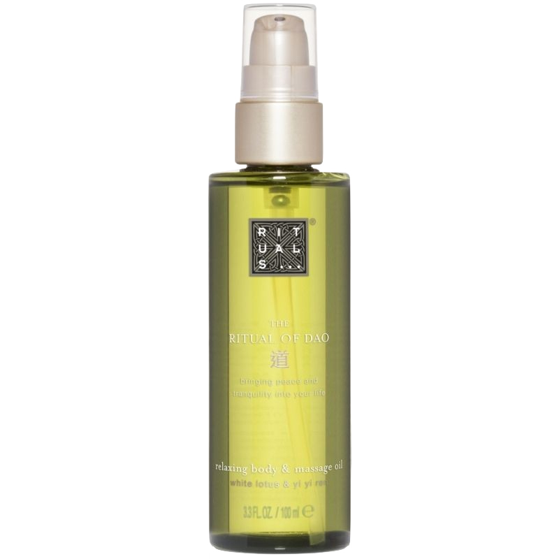 Rituals The Ritual Of Dao Body & Massage Oil