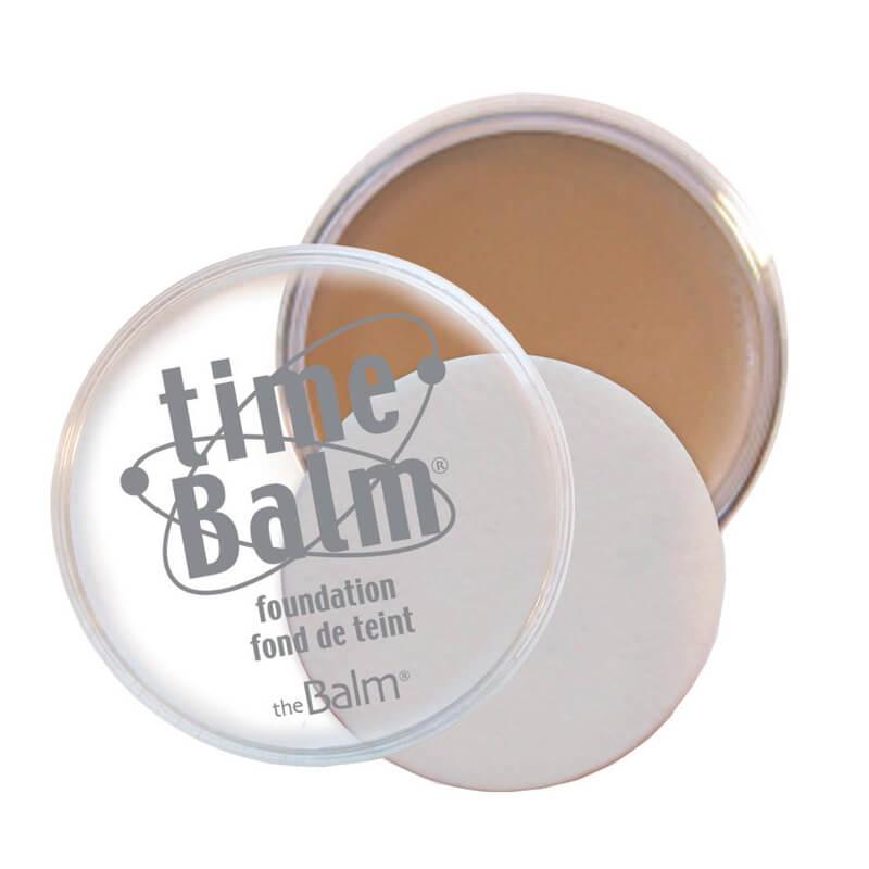 theBalm Timebalm Foundation i gruppen Makeup / Base / Foundation hos Bangerhead.no (B019408r)