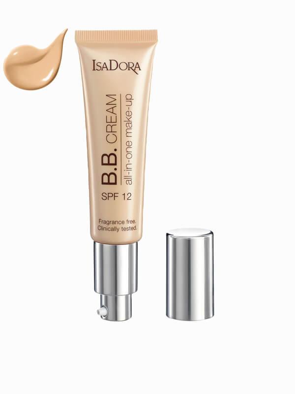 Isadora Bb Cream i gruppen Makeup / Bas / BB-cream hos Bangerhead (B019425r)