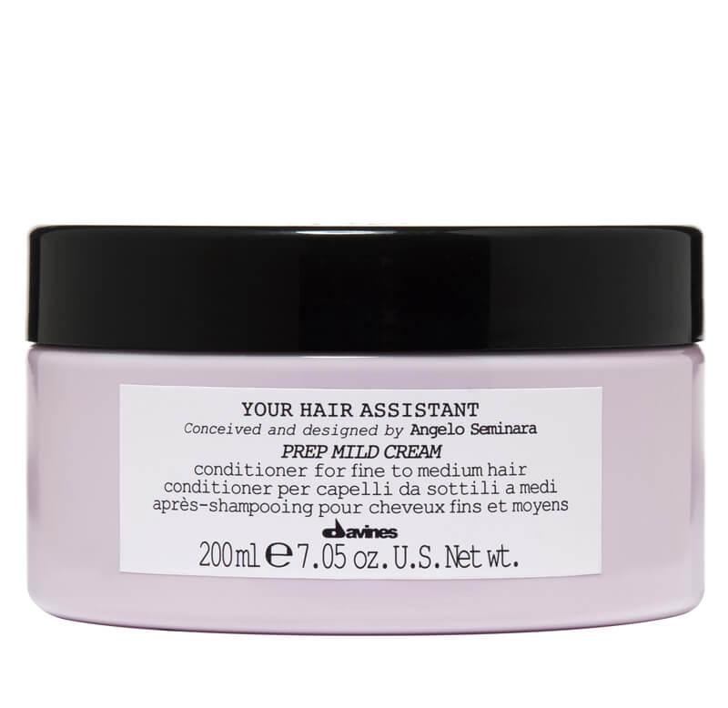 Davines Your Hair Assistant Mild Cream 200 Ml