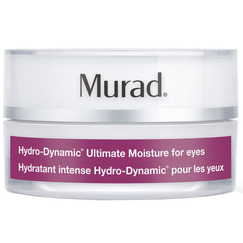 Murad Hydro-Dynamic Ultimate Moisture For Eyes (15ml) i gruppen Hudvård / Ansiktsåterfuktning / Ögonkräm hos Bangerhead (B019462)