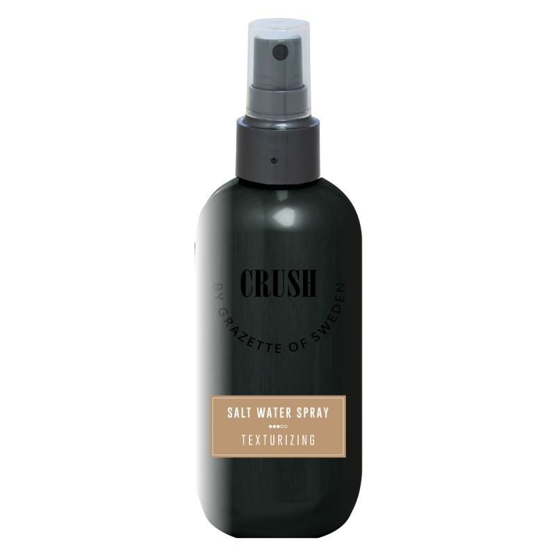 Grazette Crush Illusion Salt Water Spray (200ml)