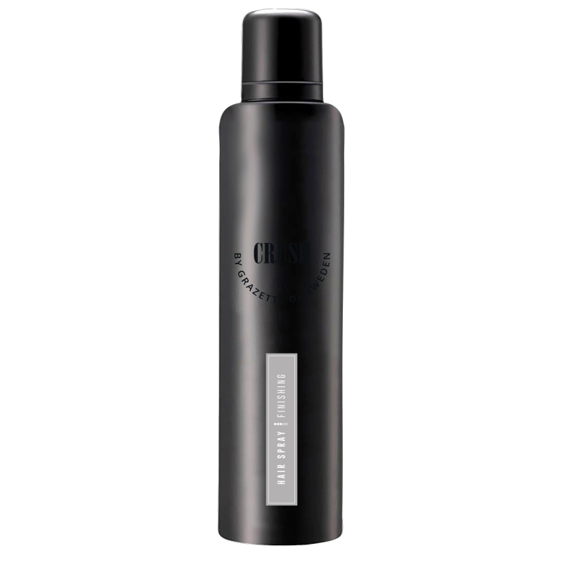 Grazette Crush Illusion Hair Spray (300ml)