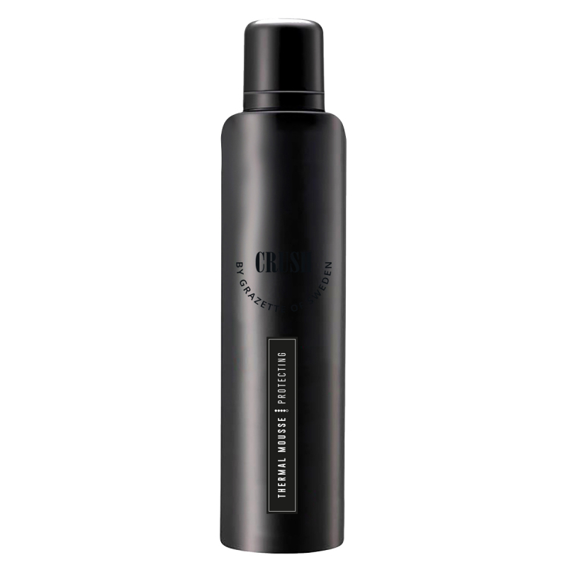 Grazette Crush Illusion Thermal Mousse (300ml)