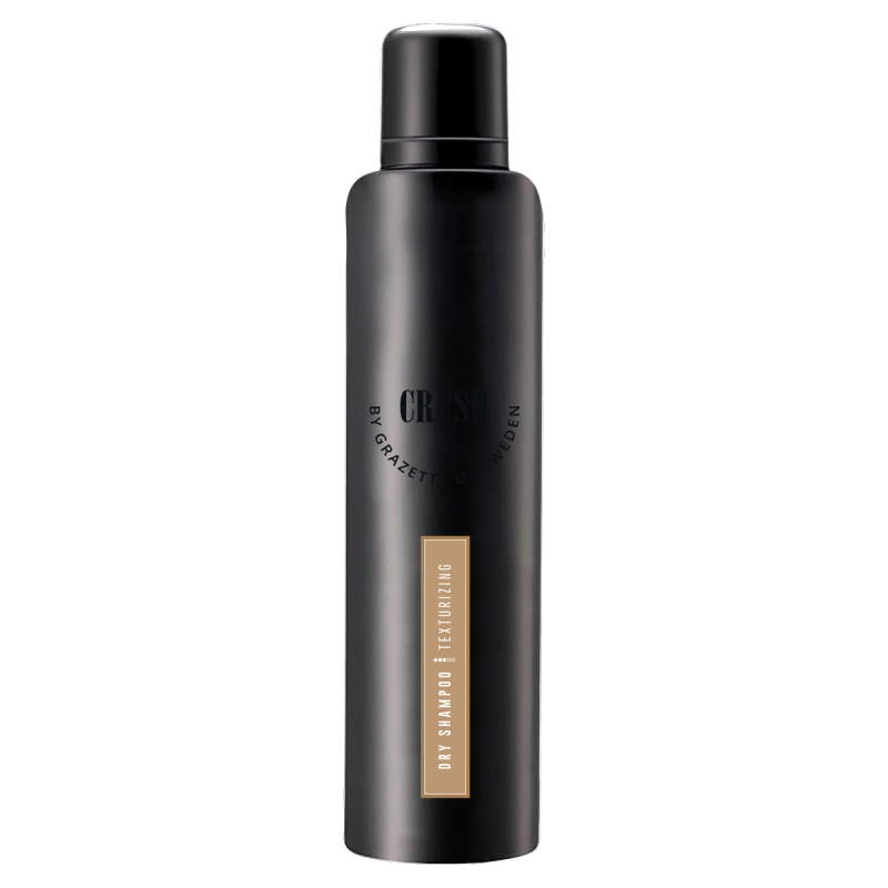 Grazette Crush Illusion Dry Shampoo (300ml)
