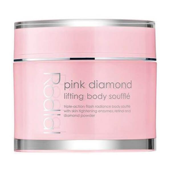 Rodial Pink Diamond Lifting Body Souffle i gruppen Kroppsvård & spa / Kroppsåterfuktning / Body lotion hos Bangerhead (B019496)