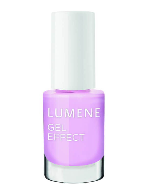 Lumene Gel Effect Nail Polish - Petals 15