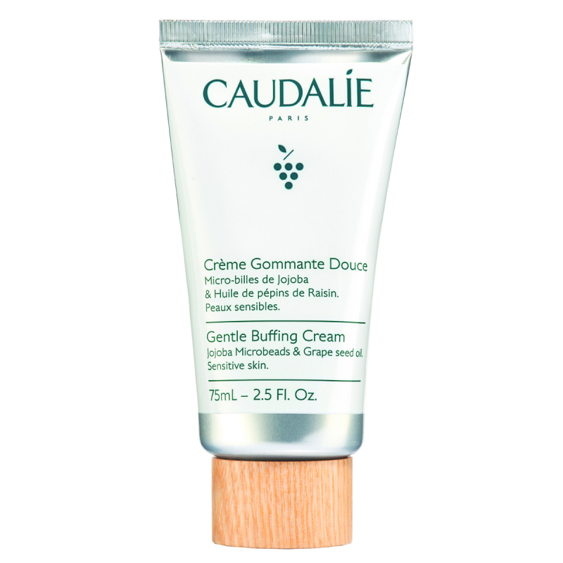 Caudalie Gentle Buffing Cream i gruppen Hudvård / Masker & treatments / Scrub & peeling hos Bangerhead (B019623)