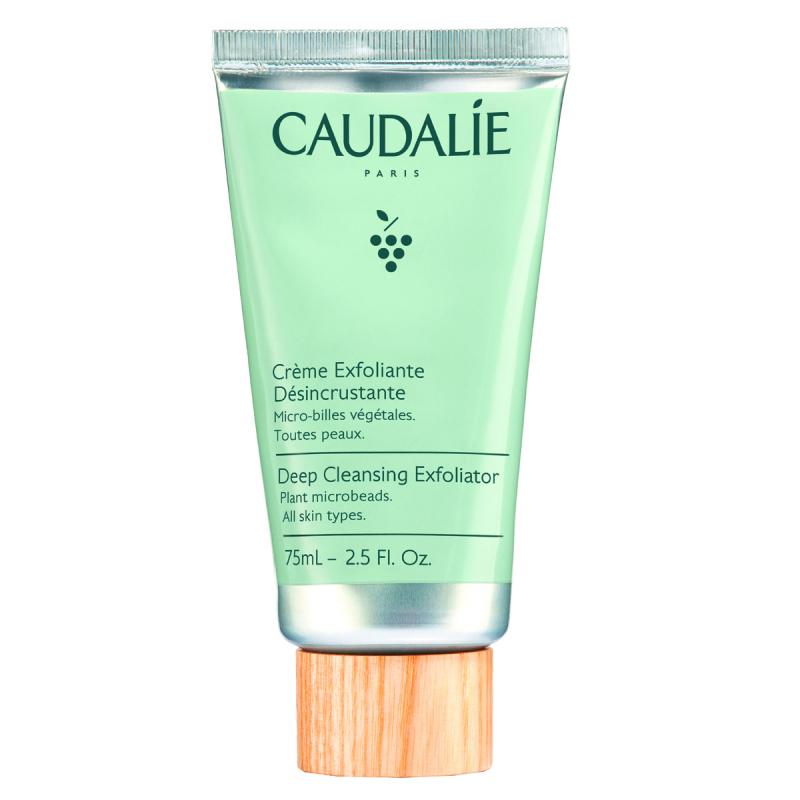 Caudalie Deep Cleansing Exfoliator