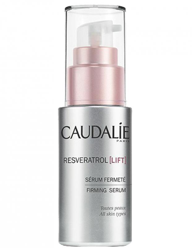 Caudalie Resvératrol Firming Serum (30ml) i gruppen Hudpleie / Ansiktsserum & olje / Ansiktsserum hos Bangerhead.no (B019648)