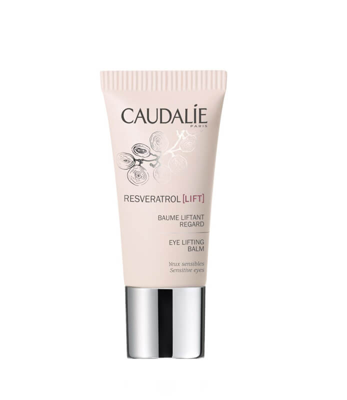 Caudalie Resvératrol Eye Lifting Balm - 15 Ml