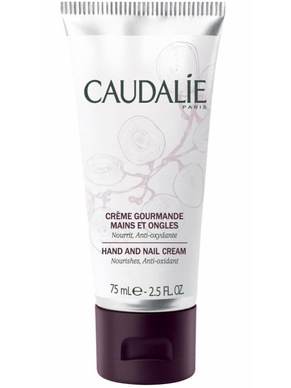 Caudalie Hand And Nail Cream i gruppen Bangerhead hos Bangerhead.no (B019673)