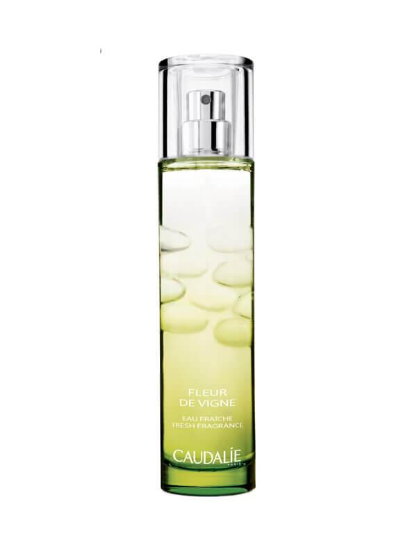 Caudalie Fleur De Vigne Fresh Fragrance i gruppen Parfyme / Kvinner / Eau de Toilette hos Bangerhead.no (B019677)