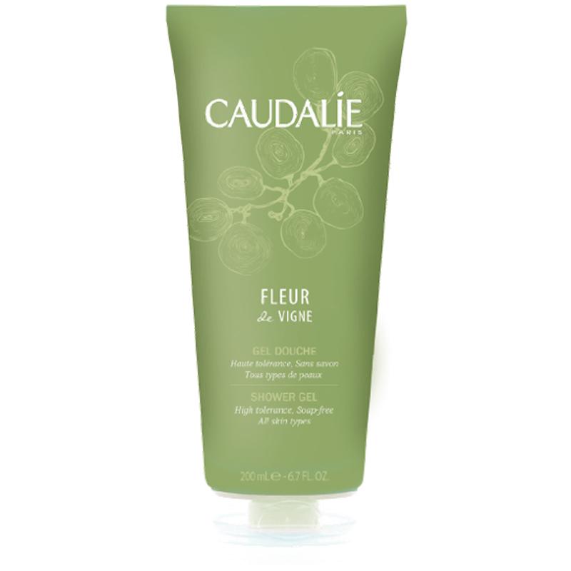 Caudalie Fleur De Vigne Shower Gel i gruppen Kroppspleie & spa / Kroppsrengjøring / Bad & dusjkrem hos Bangerhead.no (B019680)