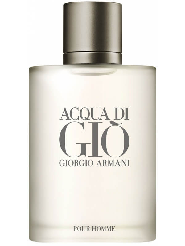 Giorgio Armani Acqua Di Gio Pour Homme i gruppen Parfyme / Menn / Eau de Toilette  hos Bangerhead.no (B019735r)