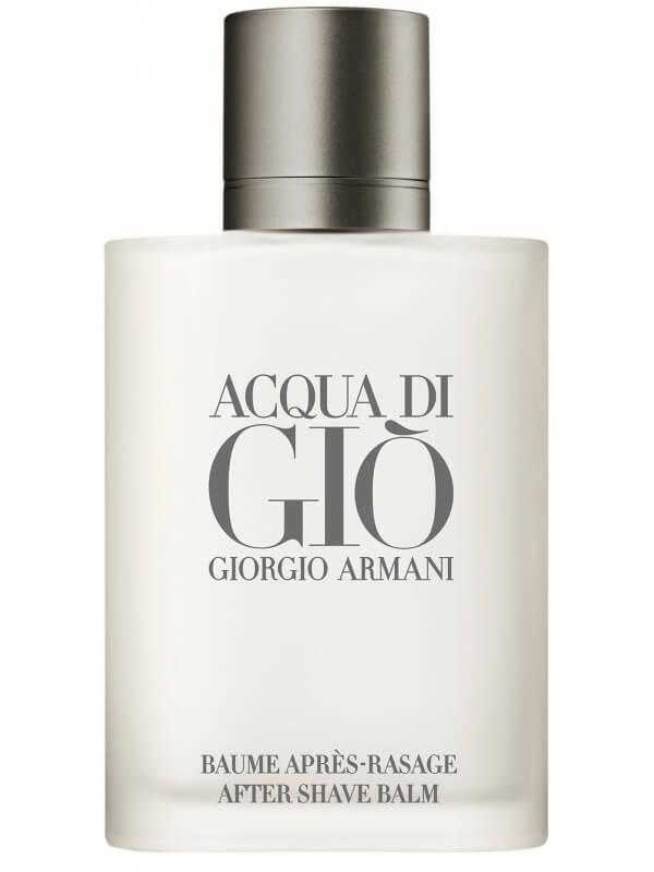 Giorgio Armani Acqua Di Gio - After Shave Balm (100ml) i gruppen Menn / Barbering & grooming / After shave hos Bangerhead.no (B019737)