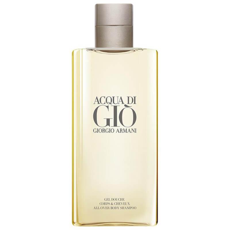 Giorgio Armani Acqua Di Gio - Shower Gel (200ml)