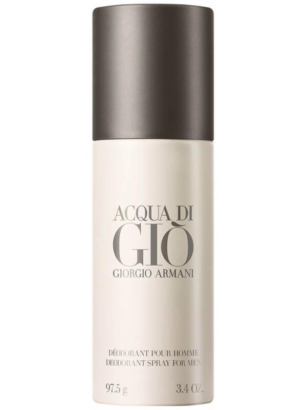 Giorgio Armani Acqua Di Gio - Deodorant Spray (150ml) i gruppen Parfyme / Menn / Deodorant  hos Bangerhead.no (B019739)