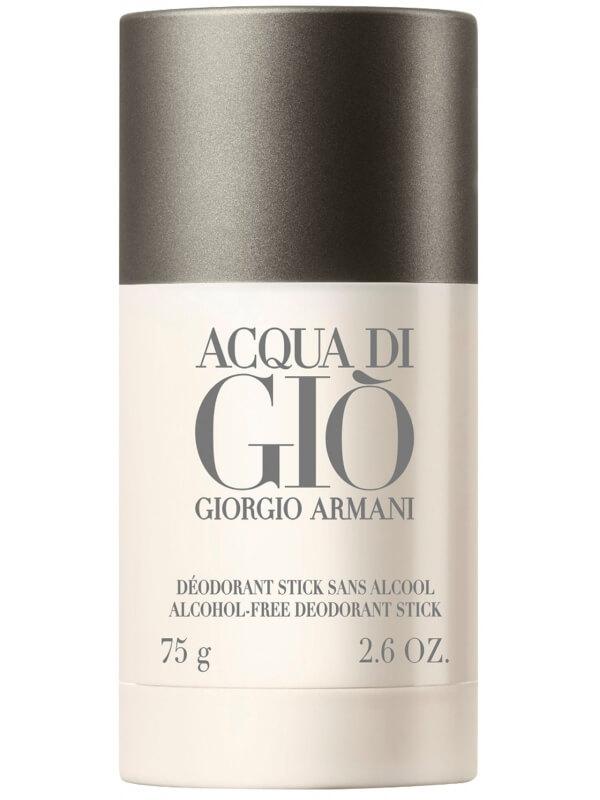 Giorgio Armani Acqua Di Gio Deodorant Stick (75g) i gruppen Parfume & duft / Herreparfume / Deodorant til ham hos Bangerhead.dk (B019740)