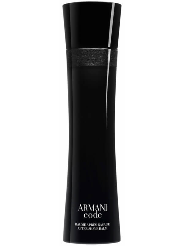Giorgio Armani Code - After Shave Balm (100ml)