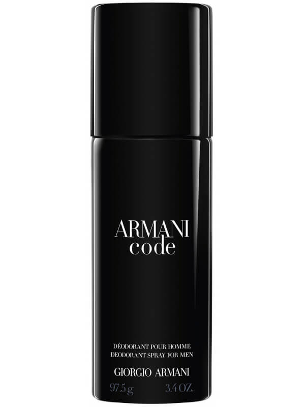 Giorgio Armani Code - Deodorant Spray (150ml)