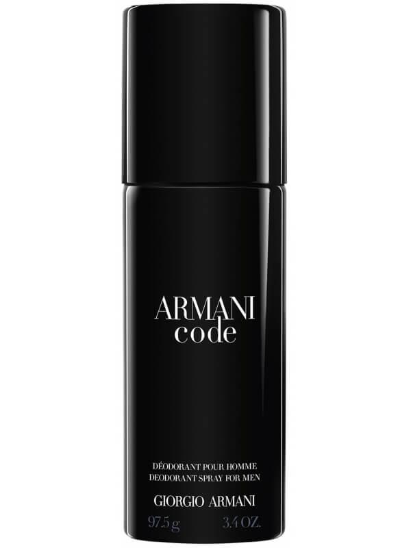 Giorgio Armani Code - Deodorant Spray (150ml) i gruppen Parfym / Herr / Deodorant för honom hos Bangerhead (B019754)