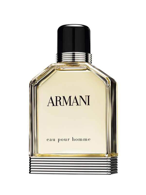 Giorgio Armani Eau Pour Homme EdT i gruppen Parfym / Herr / Eau de Toilette för honom hos Bangerhead (B019762r)