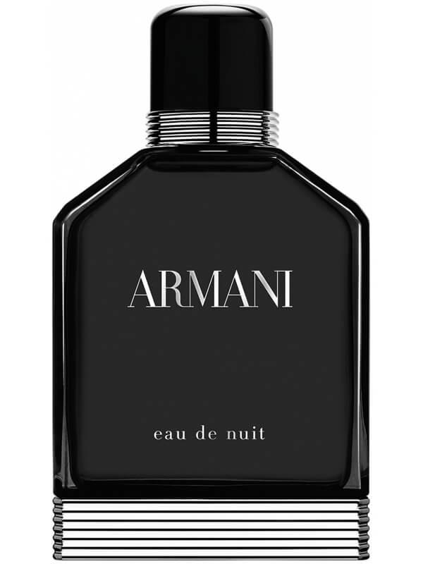 Giorgio Armani Eau De Nuit EdT i gruppen Parfym / Herrparfym / Eau de Toilette för honom hos Bangerhead (B019766r)