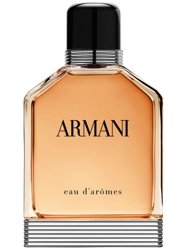 Giorgio Armani Eau D'Aromes EdT i gruppen Parfym & doft / Herrparfym / Eau de Toilette för honom hos Bangerhead (B019770r)