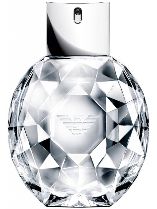 Emporio Armani Diamonds For Women EdP ryhmässä Tuoksut / Naisten tuoksut / Eau de Parfum naisille at Bangerhead.fi (B019808r)
