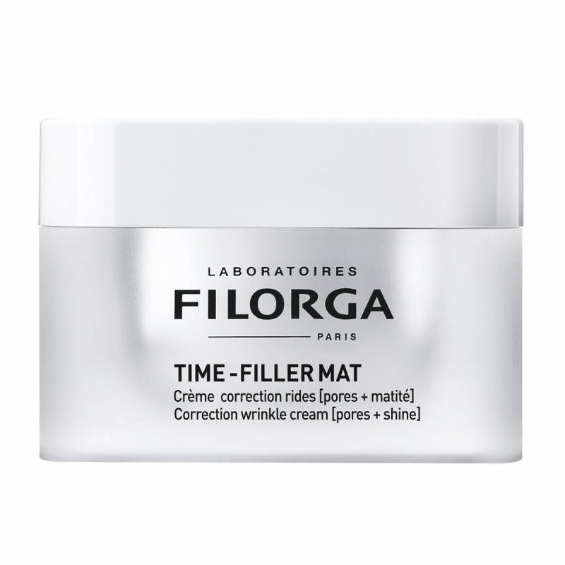 Filorga Time-Filler Mat Wrinkles+Pores Corrector Care Cream