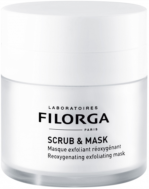 Filorga Scrub And Mask O²