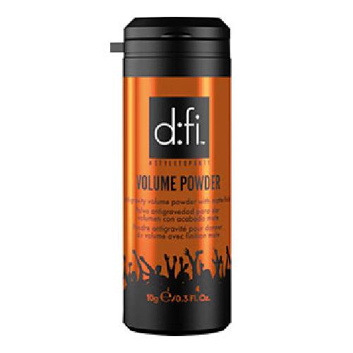 D:Fi Powder