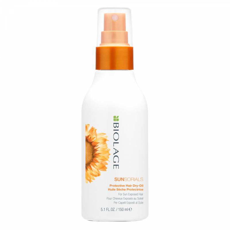 Matrix Biolage Sunsorials Protective Hair Dry-Oil i gruppen Hårvård / Styling / Hårolja hos Bangerhead (B019989)