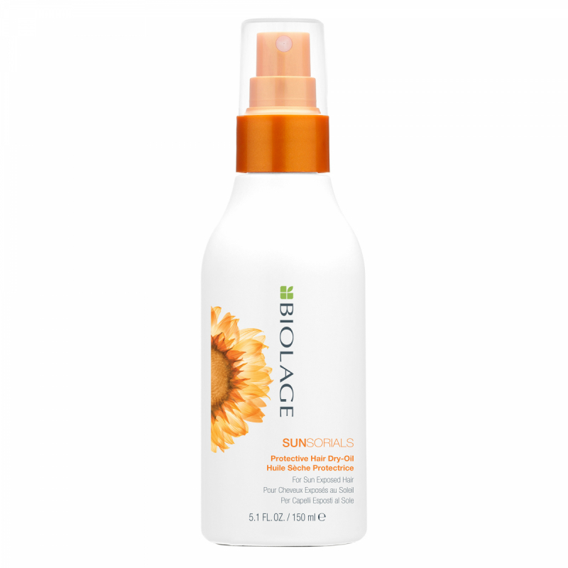 Matrix Biolage Sunsorials Protective Hair Dry-Oil