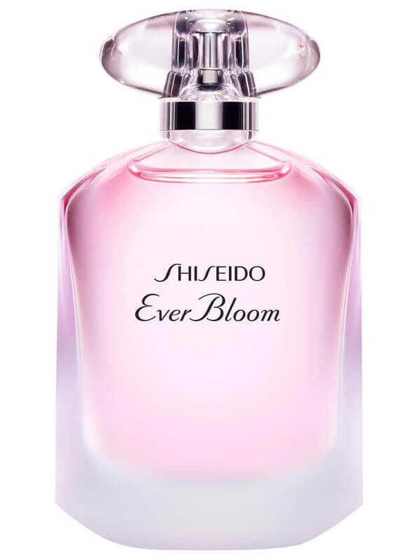 Shiseido Ever Bloom EdT ryhmässä Tuoksut / Naisten tuoksut / Eau de Toilette naisille at Bangerhead.fi (B020088r)