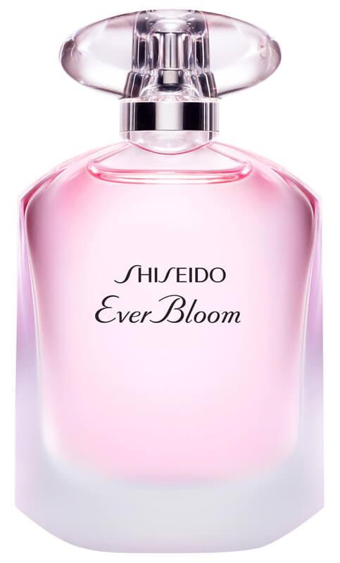Shiseido Ever Bloom EdT i gruppen Parfyme / Kvinner / Eau de Toilette hos Bangerhead.no (B020088r)