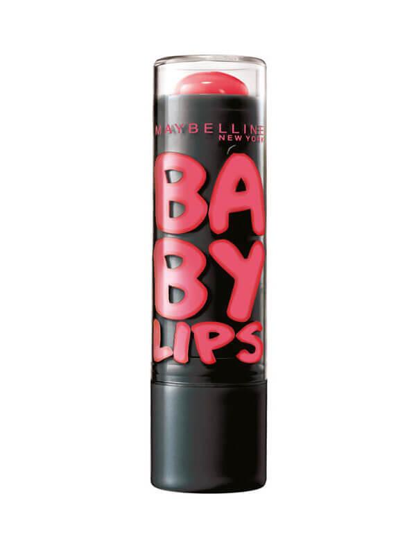 Maybelline Baby Lips Electro  ryhmässä Ihonhoito / Huulet / Huulivoiteet at Bangerhead.fi (B020147r)