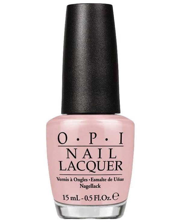 OPI Put It In Neutral