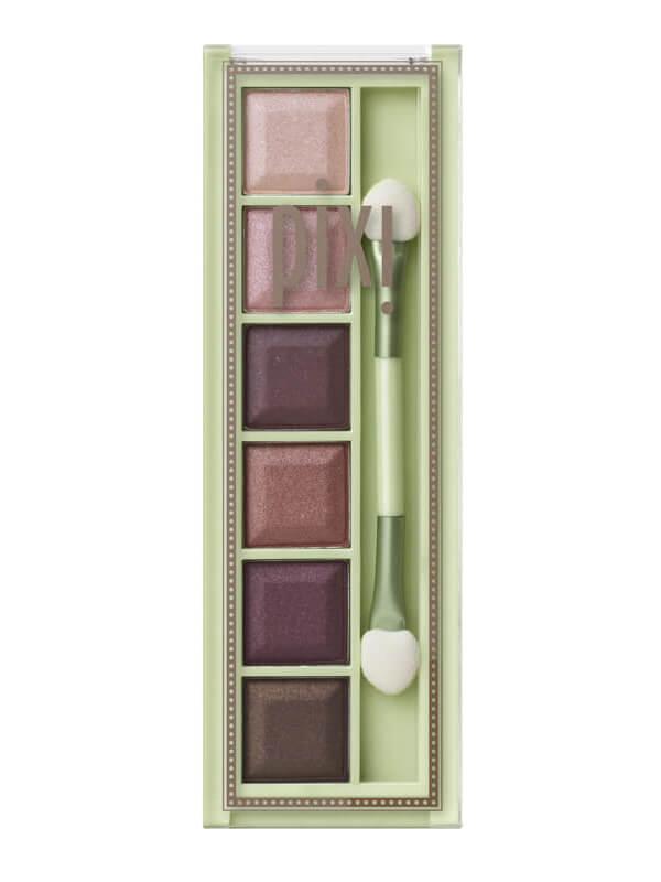 Pixi Mesmerizng Mineral Palette  i gruppen Makeup / Ögon / Ögonskuggspalett hos Bangerhead (B020291r)