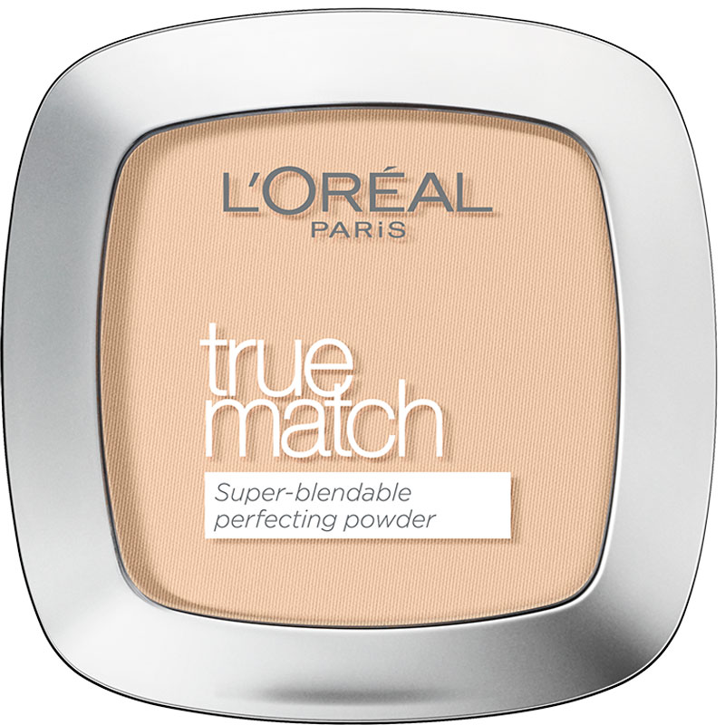 Loreal Paris True Match Compact Powder i gruppen Makeup / Base / Pudder hos Bangerhead.no (B020385r)