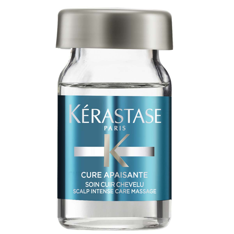 Kerastase Cure Apaisante Anti-Inconforts i gruppen Hårvård / Inpackning & treatments / Treatments hos Bangerhead (B020484)