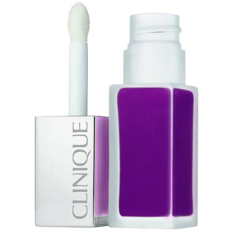 Clinique Pop Liquid i gruppen Makeup / Lepper / Leppestift hos Bangerhead.no (B020504r)
