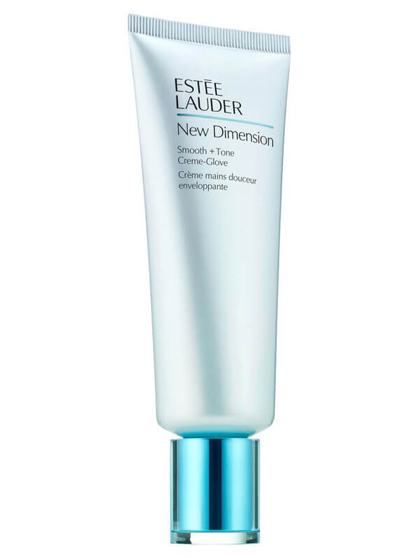 Estee Lauder New Dimension Wave Iii Hand Cream