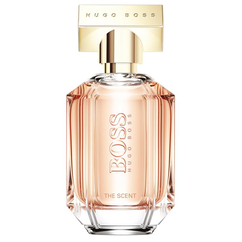 Hugo Boss The Scent For Her EdP i gruppen Parfym & doft / Damparfym / Eau de Parfum för henne hos Bangerhead (B020593r)