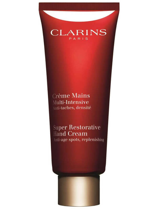 Clarins Super Restorative Hand Cream