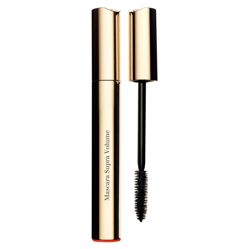Clarins Supra Volume Mascara - 01 Black