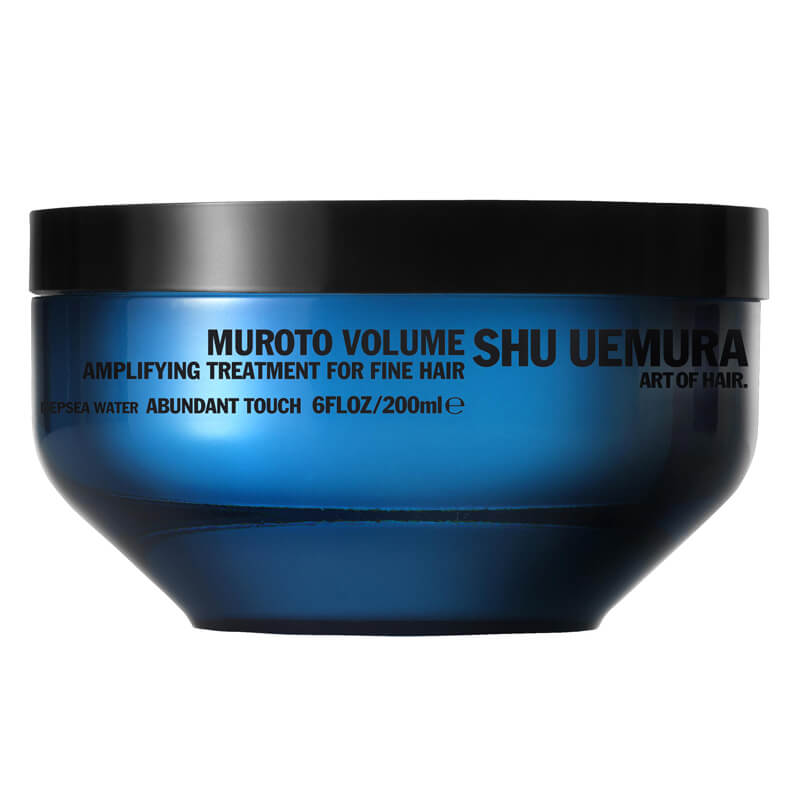 Shu Uemura Art Of Hair Muroto Volume Amplify Masque (200ml) i gruppen Hårpleie / Hårkur & treatments / Hårkur hos Bangerhead.no (B020664)
