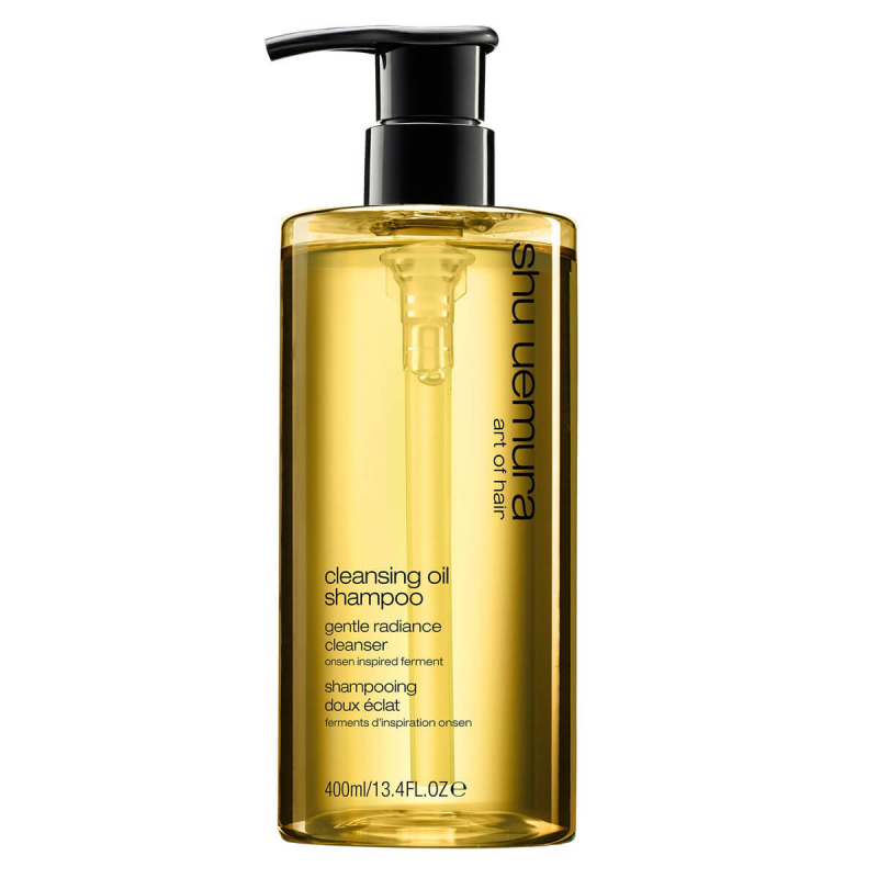Shu Uemura Art Of Hair Cleansing Oil (400ml)